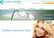 eyesinmotion.com