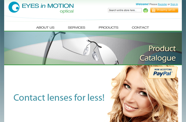 eyesinmotion.com